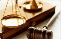 Юрист по гражданскому праву